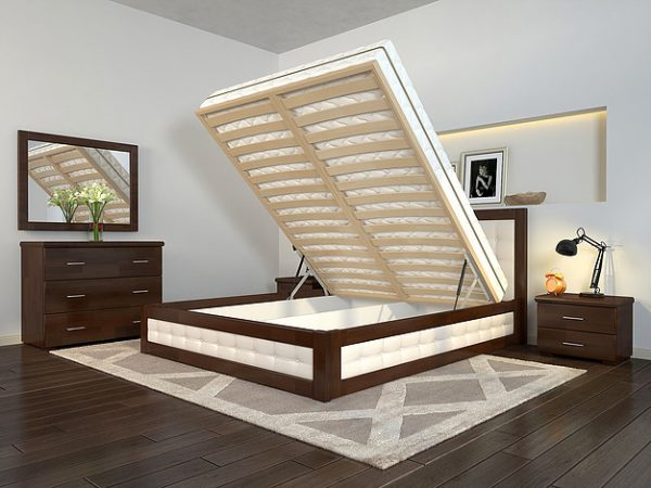 Ліжко Рената М