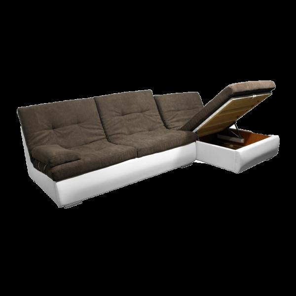 Кутовий диван Мілан – сучасний диван