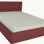 Ліжко ЧЕСТЕР (варіант 10)