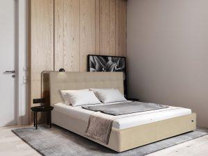 Ліжко ЧЕСТЕР