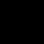 Фасади: Чорний / МДФ