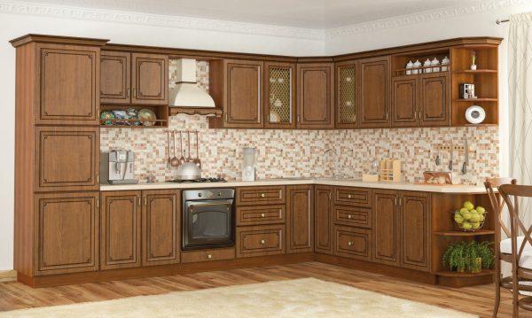 Кухня Гранд (3,3 м)