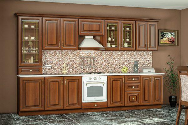 Класична модульна кухня «Роял»