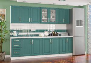 Набір кухонних меблів ГАМА