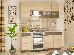 Набір кухонних меблів ГРЕТА