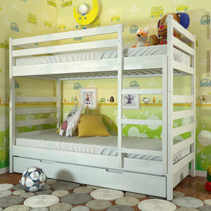 Дитяче ліжко Ріо