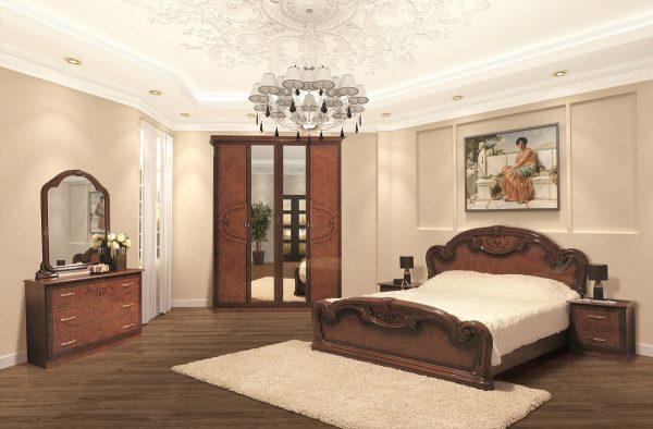 Спальня ОПЕРА