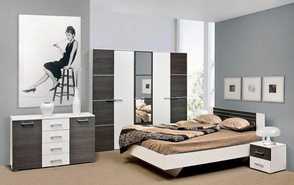 Спальня Круїз