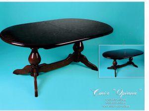 Дубовий стіл ОРІАНА
