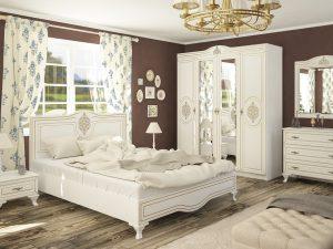 Спальня МІЛАН від мебель сервіс