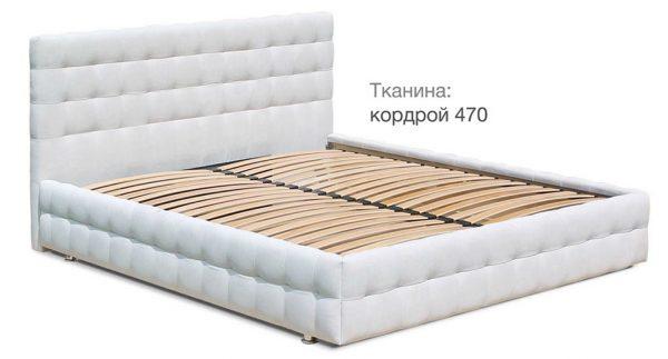 Ліжко Городок Меблі Еванс