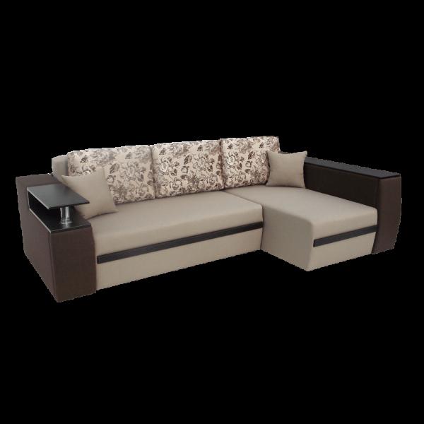 """Кутовий диван """"Марсель"""""""