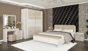 Спальня КІМ від Мебель-Сервіс