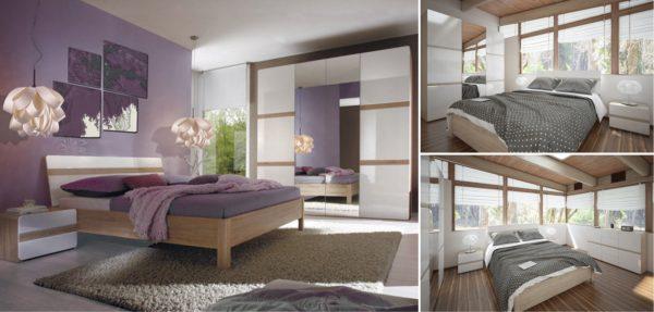 Спальня Ліберті