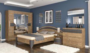 Спальня Аляска
