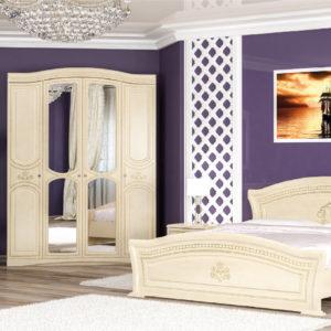 Спальня Мілано