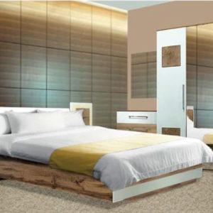 Модульна спальня Вудс