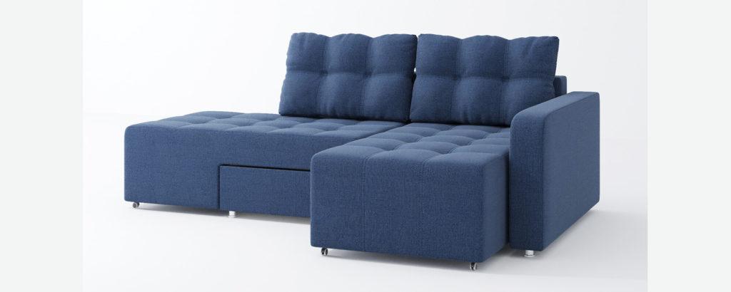кутовий диван Fiesta / Фієста.