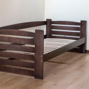 """Одноярусне ліжко """"Карлсон"""""""