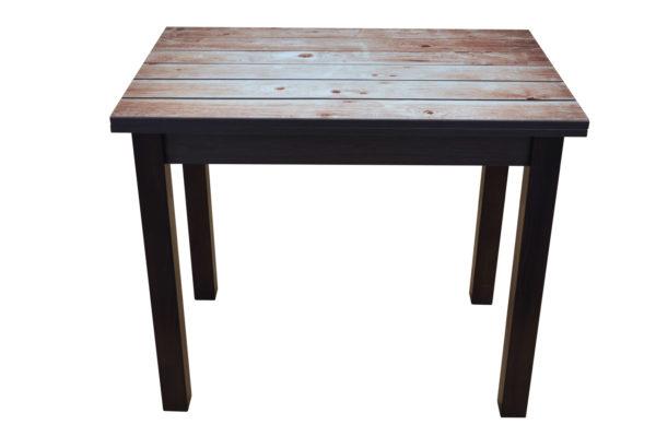 Обідній стіл Ажур (скло)
