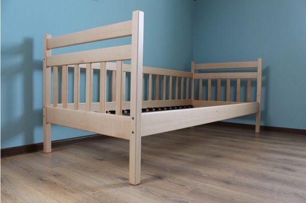 """Одноярусне ліжко """"Буратіно"""""""
