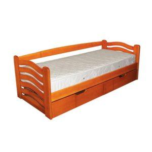 "Одноярусне ліжко ""Міккі Маус"""