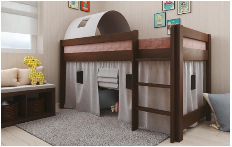 Дитяче ліжко Адель / Adel