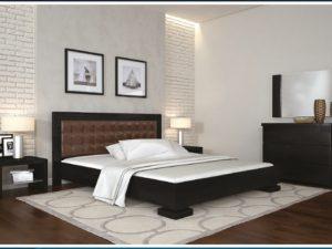 Ліжко Монако / Monaco