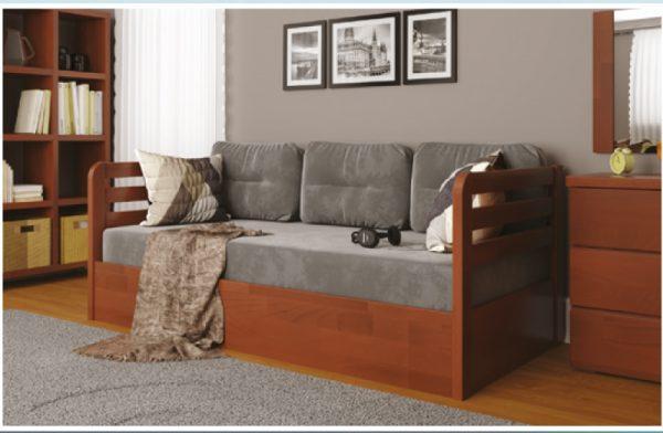 Дитяче ліжко Немо люкс / Nemo lux