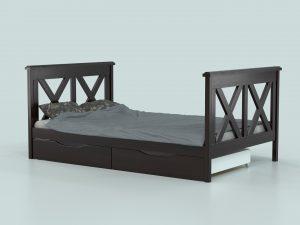 """Ліжко """"Монік"""" NEW !!!"""