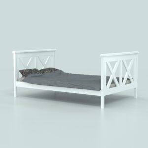 """Ліжко """"Монік"""""""