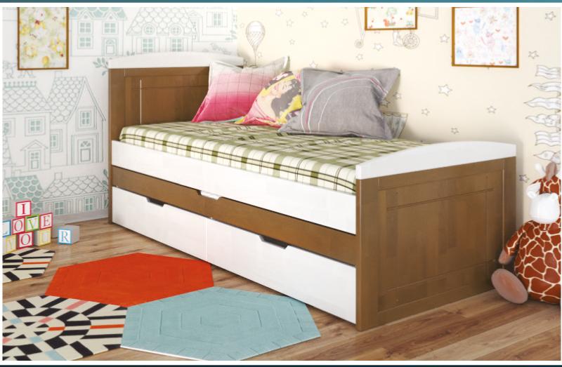 Дитяче ліжко Компакт / Kompakt