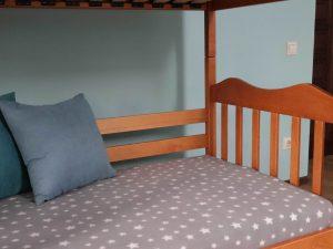Двох'ярусне ліжко Мауглі