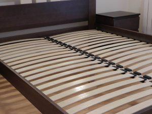 """Двоспальне ліжко """"Геракл"""""""