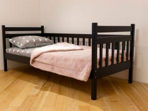 """Односпальне дитяче ліжко """"Молі"""""""