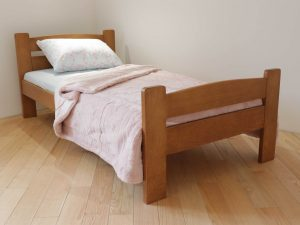 """Односпальне ліжко """"Каспер"""""""