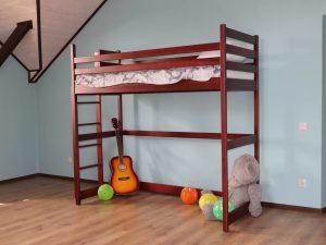 "Одноярусне ліжко ""Шрек-горище"""