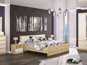 Домініка спальня