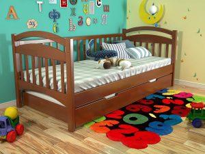 Дитяче ліжко Аліса