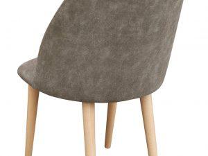 Стілець Алегро + стіл дерев'яний