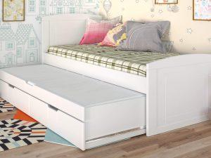 Дитяче ліжко Компакт Плюс