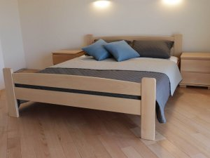 """Двоспальне ліжко """"Каспер"""""""