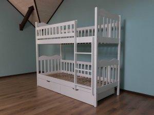 "Двоярусне ліжко ""Рукавичка"""