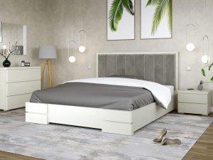Двоспальне ліжко Мілана / Milana