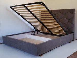 Ліжко Алексіс (Aleksis)
