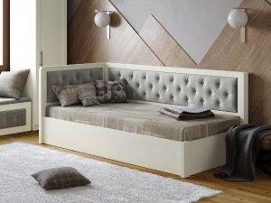 Дитяче ліжко Немо люкс М2