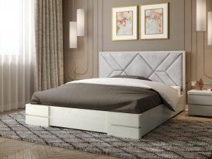 Двоспальне ліжко Еліт / Elit