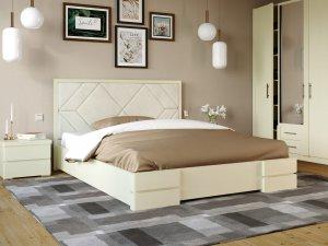 Двоспальне ліжко Тіфані / Tifani