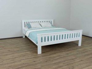 """Двоспальне ліжко """"Жасмін"""""""